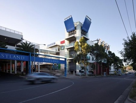 Eastland Shopping Centre - Accommodation Mermaid Beach