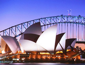 Sydney Opera House - Accommodation Mermaid Beach