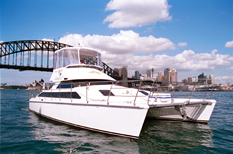 Prestige Harbour Cruises - Accommodation Mermaid Beach