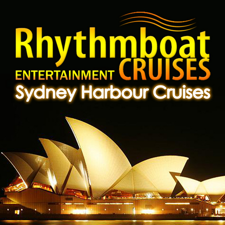 Rhythmboat  Cruise Sydney Harbour - Accommodation Mermaid Beach