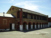 Adelaide Gaol - Accommodation Mermaid Beach