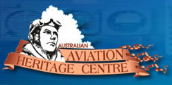 The Australian Aviation Heritage Centre - Accommodation Mermaid Beach