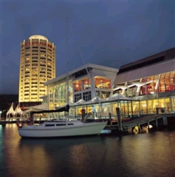 Wrest Point Casino Hobart - Accommodation Mermaid Beach
