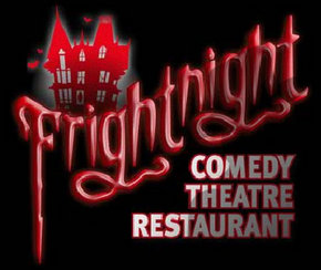 Frightnight Comedy Theatre Restaurant - Accommodation Mermaid Beach