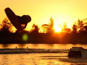 Bonney's WA Water Ski Park - Accommodation Mermaid Beach