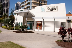 Wings Day Spa - Accommodation Mermaid Beach