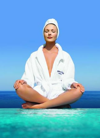 aQueous Spa - Accommodation Mermaid Beach