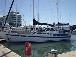 Coral Sea Dreaming Dive and Sail - Accommodation Mermaid Beach