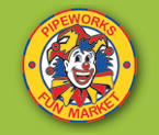 Pipeworks Fun Market - Accommodation Mermaid Beach