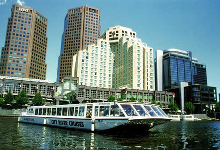 City River Cruises Melbourne - Accommodation Mermaid Beach
