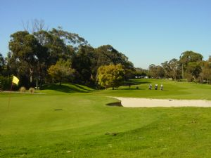 Spring Park Golf - Accommodation Mermaid Beach
