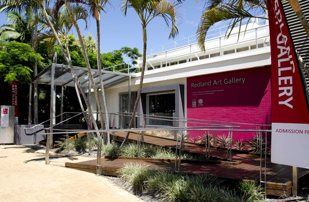 Redland Art Gallery - Accommodation Mermaid Beach