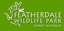Featherdale Wildlife Park - Accommodation Mermaid Beach