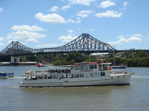 Brisbane Cruises - Accommodation Mermaid Beach