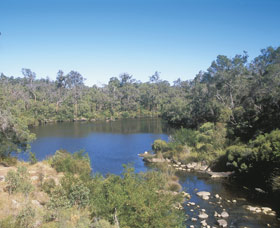 Kalgan River - Accommodation Mermaid Beach