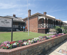 Old Gaol and Police Quarters - Accommodation Mermaid Beach