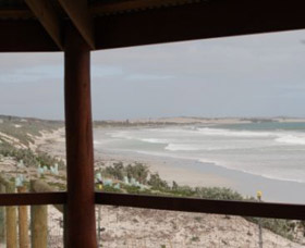 Tarcoola Beach - Accommodation Mermaid Beach