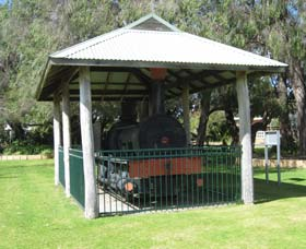 Ballarat Engine - Accommodation Mermaid Beach