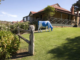 Longview Vineyard - Accommodation Mermaid Beach