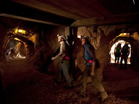 Heritage Blinman Mine Tours - Accommodation Mermaid Beach
