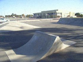 Kadina Skatepark - Accommodation Mermaid Beach