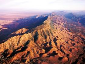 Flinders Ranges National Park - Accommodation Mermaid Beach