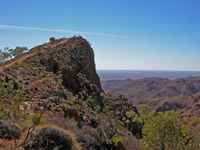 Arkaroola Wilderness Sanctuary - Accommodation Mermaid Beach