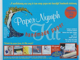 Paper Nymph - Accommodation Mermaid Beach