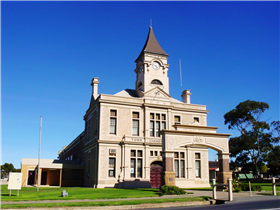 Historic Wallaroo Town Walk - Accommodation Mermaid Beach