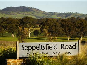 Seppeltsfield Road - Accommodation Mermaid Beach