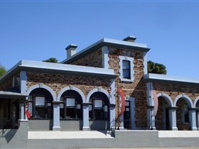 Burra Regional Art Gallery - Accommodation Mermaid Beach