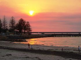 Wallaroo Jetty - Accommodation Mermaid Beach