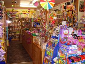 Hahndorf Sweets - Accommodation Mermaid Beach
