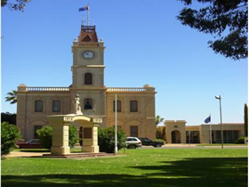 Discovering Historic Kadina Town Drive - Accommodation Mermaid Beach