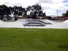 Millicent Skatepark - Accommodation Mermaid Beach