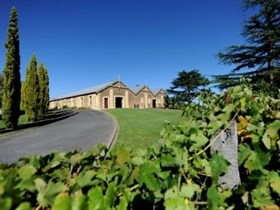 Wynns Coonawarra Estate Cellar Door