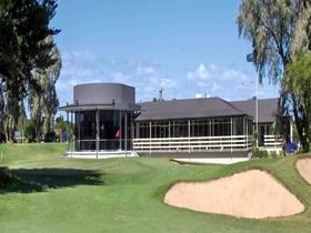 West Lakes Golf Club