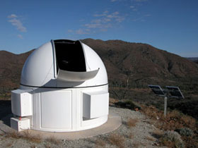 Arkaroola Astronomical Observatory - Accommodation Mermaid Beach