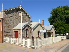 Strathalbyn and District Heritage Centre - Accommodation Mermaid Beach