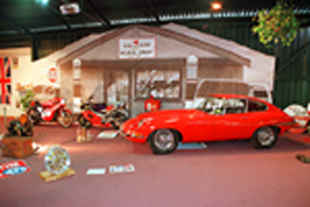 National Automobile Museum of Tasmania - Accommodation Mermaid Beach