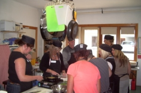 Tranquilles Cooking School - Accommodation Mermaid Beach