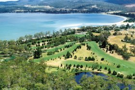 Orford Golf Club - Accommodation Mermaid Beach