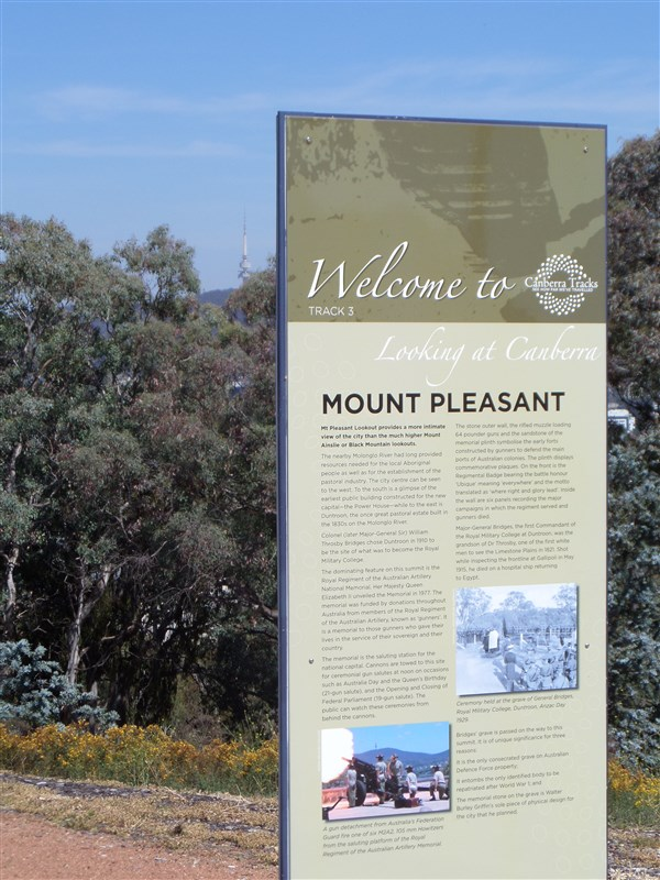 Mount Pleasant Lookout - Accommodation Mermaid Beach