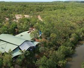 Nitmiluk National Park Visitor Centre - Accommodation Mermaid Beach