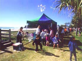 Art and Craft on the Coast - Accommodation Mermaid Beach