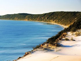 Cooloola Great Walk - Accommodation Mermaid Beach