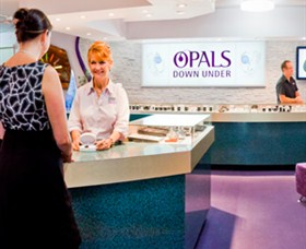 Opals Down Under - Accommodation Mermaid Beach