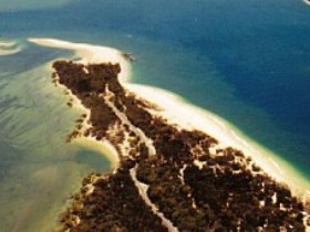 Inskip Peninsula Recreation Area - Accommodation Mermaid Beach