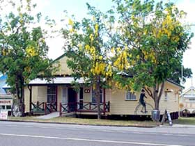 Kilkivan Shire Museum - Accommodation Mermaid Beach