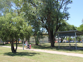 Grosvenor Park in Moranbah - Accommodation Mermaid Beach